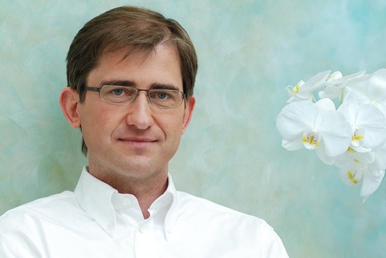 Dr. med. dent. Ralf C. Reinkemeyer